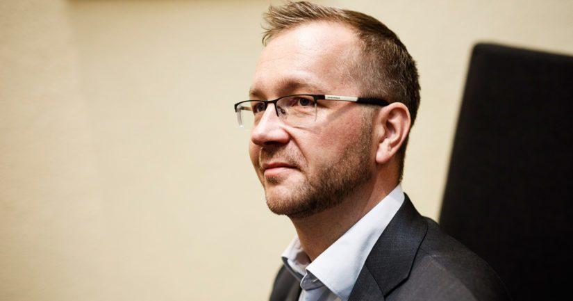 – Yritykset eivät kaipaa veronalennuksia suoraan itselleen vaan näkevät tehokkaimmaksi keinoksi ansiotuloverotuksen alentamisen, sanoo toimitusjohtaja Juho Romakkaniemi.