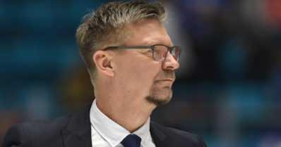 """Jukka Jalonen johdatti Leijonat MM-finaaliin Kanadaa vastaan – """"Kyse on kovasta työstä"""""""