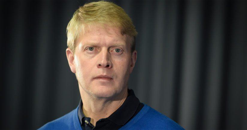 Jukka Rautakorpi palasi tamperelaisseuran pääkäskyttäjäksi.