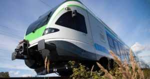 Veturinkuljettajien mielenilmaus pysäyttää junat – protesti hallituksen politiikkaa vastaan