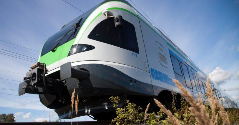 Eilen julkistetulla päätöksellä liikenne- ja viestintäministeriö yhdessä maan hallituksen kanssa aikoo avata nopeutetulla aikataululla rautateiden henkilöliikenteen kilpailulle.