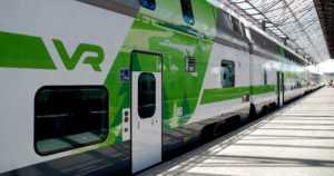 Junaliikenne käynnistymässä jälleen Etelä-Suomessa – myöhästymisiä loppuillan ajan