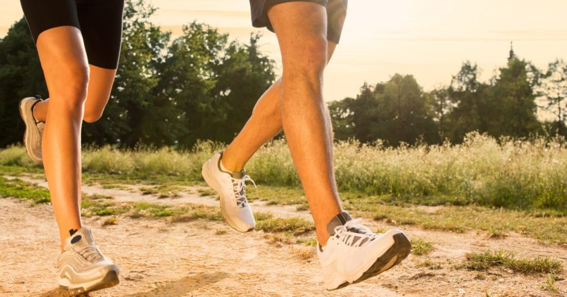 Erityisesti hyvällä lihaskunnolla oli yhteys mielen hyvinvointiin.
