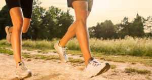 Tappavalta aivoverenkierron häiriöltä on helppo suojautua – jo puoli tuntia kevyttä liikuntaa viikossa auttaa