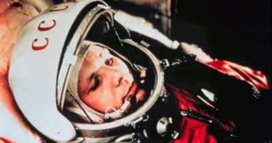 Lennä Juri Gagarin – kunnes avaruuslentäjä ja lapsuuden sankari syöksyi maahan