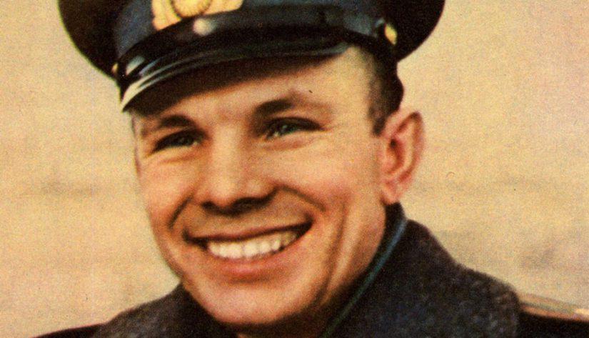 Eversti Juri Gagarin menehtyi vain 34-vuotiaana, koelennolla tapahtuneessa onnettomuudessa.