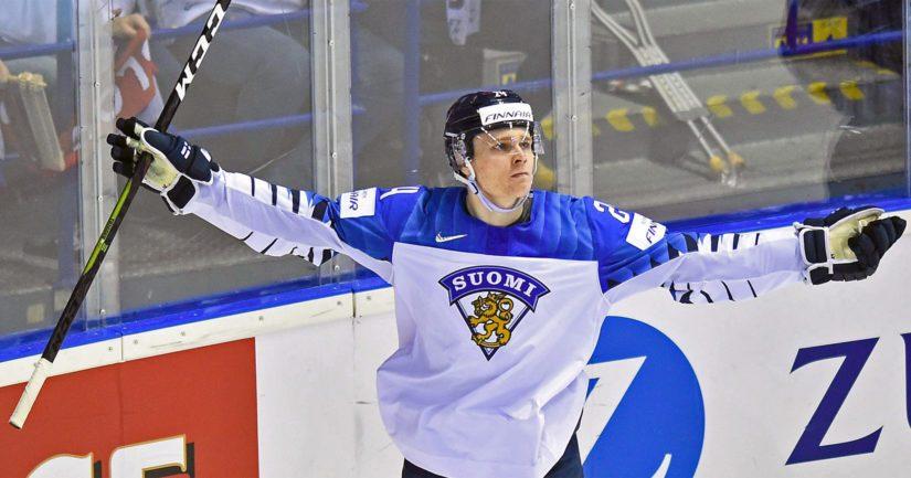 Juhannuksena selviää, tuleeko Kaapo Kakosta NHL-historian ensimmäinen suomalainen ykkösvaraus.