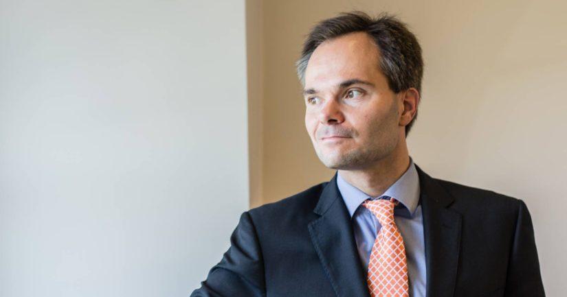 Ulkomaankauppa- ja kehitysministeri Kai Mykkänen siirtyy seuraavaksi sisäministeriksi.