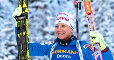 Kansa ei hylkää Kaisaa – ampumahiihtäjä on edelleen suomalaisten suosikkiurheilija