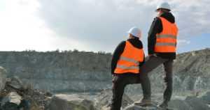 Suomen kallioperästä uskotaan löytyvän lisää malmeja