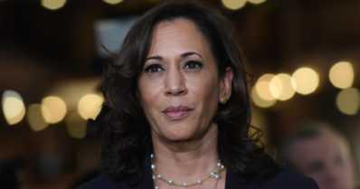 Joe Biden valitsi varapresidenttiehdokkaakseen odotetusti naisen – hän on senaattori Kamala Harris