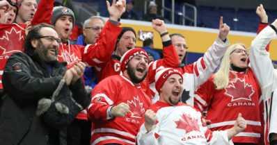 Kanada vei jääkiekossa nuorten MM-kultaa – Pikkuleijonien loppusijoitus kuudes