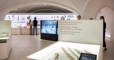 Museokäynnit jälleen uuteen ennätykseen – viime vuonna museoissa vierailtiin 7,6 miljoonaa kertaa