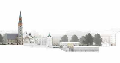 Kansallismuseon lisärakentaminen etenee – uudisosa sijoittuu pääosin maan alle