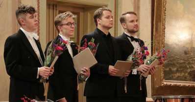 Ei voittajaa VII Kansainvälisessä Jorma Panula Kapellimestarikilpailussa – suomalaiset kolmansia