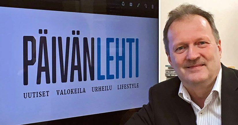 Päätoimittaja Kari Kallonen kertoo, mitkä artikkelit olivat Päivän Lehden lukijoiden suosiossa vuonna 2019.