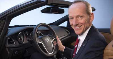 Opel aikoo satsata jatkossakin sähköautoihin