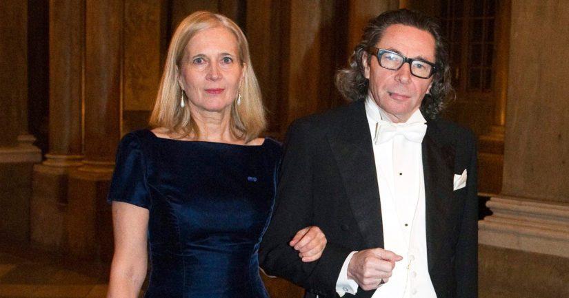 Ruotsin akatemiakohun aiheuttaneet Katarina Frostenson ja Jean-Claude Arnault tuskin osallistuvat enää Nobel-illallisille.
