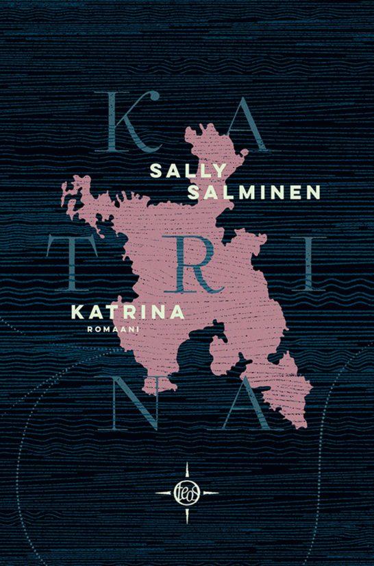 Sally Salminen: Katrina. Suomennos Juha Hurme.