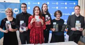 """Tunnevoimaiset romaanit kisaavat Finlandiasta – """"Merkittäviä ja merkityksellisiä kaunokirjallisia helmiä"""""""