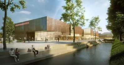 Vanhan Rauman suojavyöhykkeelle saa rakentaa suuren kauppakeskuksen – KHO hylkäsi valitukset