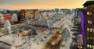 KHO karsi kaavailtuja kaupunkibulevardeja – sen sijaan Malmin lentokentän loppu lähestyy