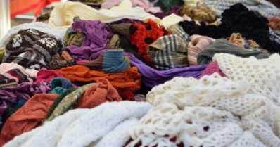 Tekstiilejä halutaan kierrättää tehokkaammin – Tekes tukee 2,3 miljoonalla eurolla