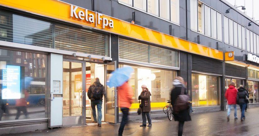 Lähes 860 000 henkilöä eli 16 prosenttia Suomen koko väestöstä sai Kelalta tukea asumiseen vuoden 2016 lopussa.