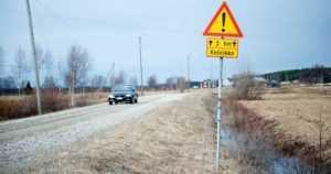 Suomalaiset ajavat vanhemmilla ja vähemmän arvokkailla autoilla – verrattuna ruotsalaisiin ja norjalaisiin