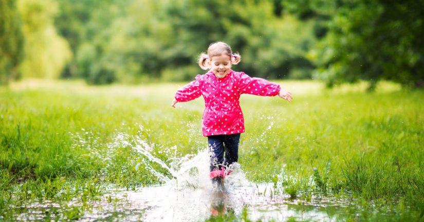 Näin runsaita sateita saadaan toukokuussa kerran kymmenessä vuodessa tai harvemmin.
