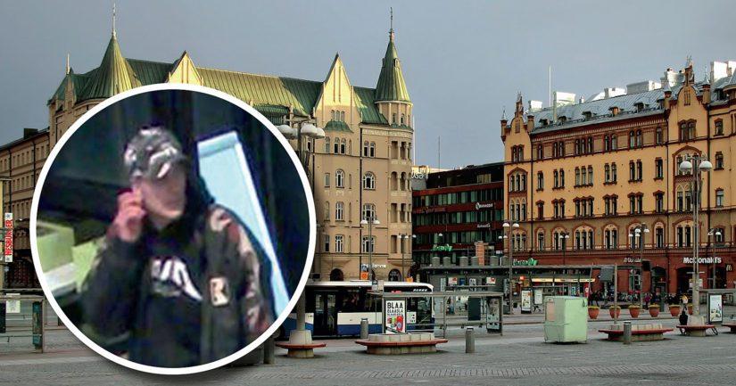 Pahoinpitely tapahtui Keskustorin taksitolpan ja Hämeenkadun välisellä alueella, tällä hetkellä alueella tehdään katutöitä.