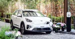 Kia Niro EV -sähköauton myynti alkoi – uutuudesta yli 5000 ennakkotilausta kotimarkkinoilla