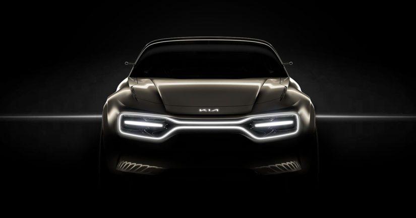 Kia Motors Europe lupaa paljastaa rohkean uuden sähköautokonseptin Geneven autonäyttelyssä.