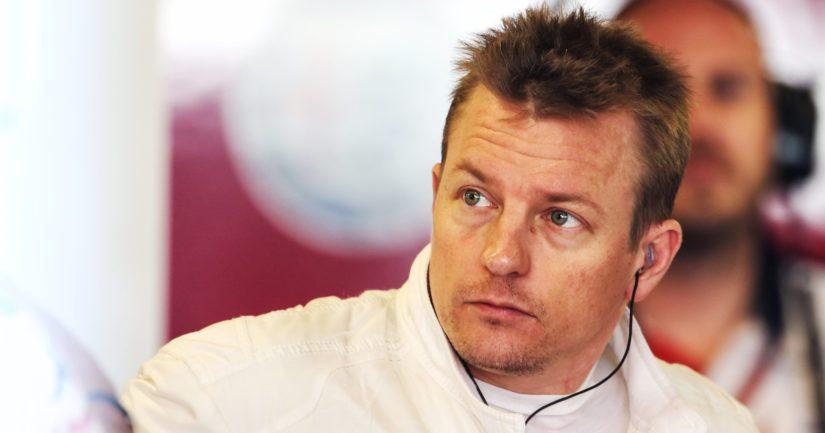 Kimi Räikkönen ajaa klassikkotallin nimissä tulevalla F1-kaudella.