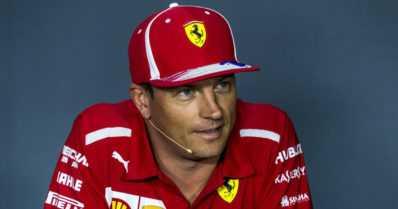 Kimi Räikkönen nousi viime hetkillä paalulle Monzassa – kaikkien aikojen nopein kierrosaika!