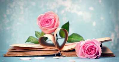 Kirjan ja ruusun päivänä nainen saa ruusun – ja kirjakauppa antaa kirjan