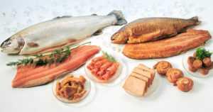 Kirjolohi toimii ruoanlaitossa samalla tavalla kuin lohi – vaihtelua kaipaaville kolme herkullista reseptiä!