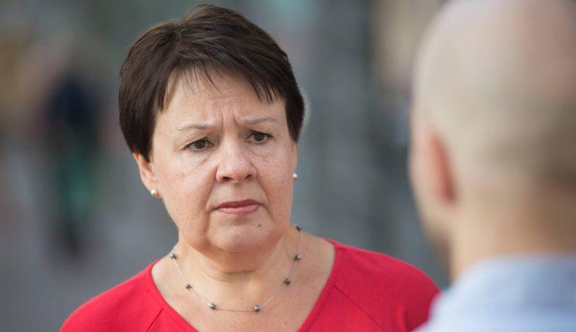 Sosiaali- ja terveysministeriön ylijohtaja Kirsi Varhila on ollut valmistelemassa valinnanvapauslakia.