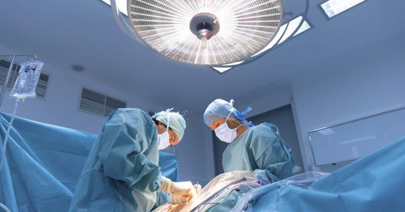 """Erikoissairaanhoidossa kahdeksan keskussairaalaa on mielletty """"vajaakuntoisiksi"""", ja osaamisen pako näistä sairaaloista alkoi jo ennen vuoden vaihdetta."""
