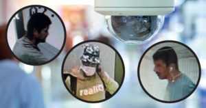 Poliisi pyytää havaintoja kultasepänliikkeeseen iskeneistä miehistä – saaliin arvo lähes 200 000 euroa