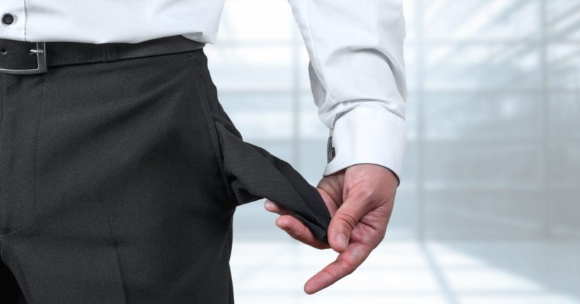 Suomessa konkurssiin asetettiin viime vuonna 1 860 yritystä, kertovat Asiakastieto Groupin tilastot.