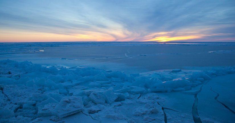 Kontion toiminta-alue tulee alussa olemaan Perämeren pohjoisosassa.