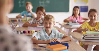 Vanhemmat järjestävät koululakkoja – mitä lapset miettivät homekouluista?