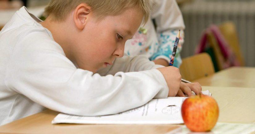 Terveyden ja hyvinvoinnin laitoksen tutkimus perustuu tuoreeseen Kouluterveyskyselyn aineistoon.