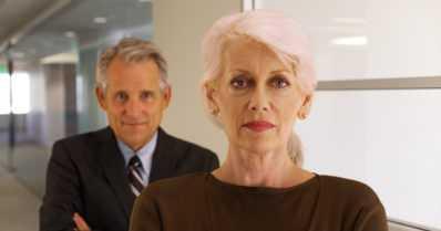 Kolmasosa yli 50-vuotiaista pitkäaikaistyöttömistä on korkeasti koulutettuja