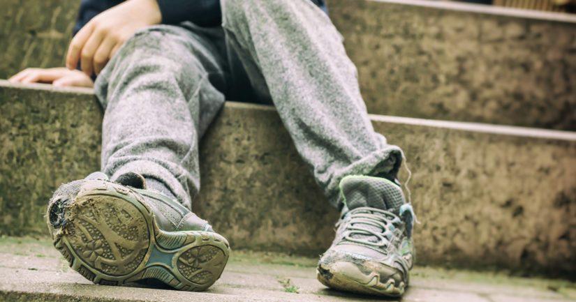Antamalla köyhille lapsille samoja mahdollisuuksia kuin heidän ikätovereillaan on, lapset saavat uskoa siihen, että he voivat pärjätä elämässä ja katkaista köyhyyden kierteen.