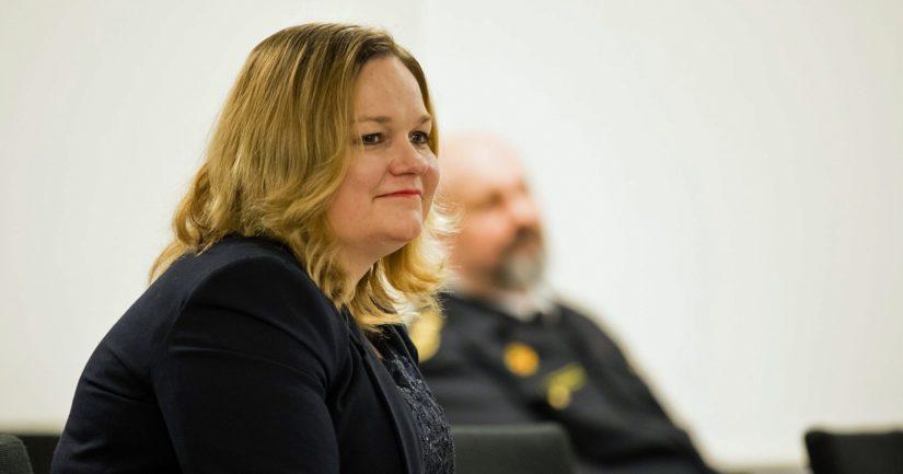 Perhe- ja peruspalveluministeri Krista Kiurun johtama sote-ministerityöryhmä on saanut valmiiksi sote-uudistusta koskevat linjaukset.