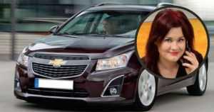 Poliisi pyytää havaintoja kadonneesta naisesta – nähty liikkuvan mustalla Chevroletilla