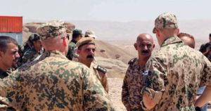 Suomalainen rauhanturvaaja loukkaantui vahingonlaukauksesta – sairaalahoidossa Bagdadissa