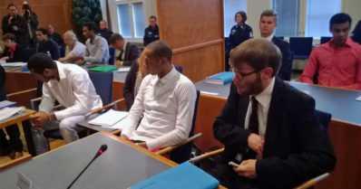 Kuubalaisten lentopalloilijoiden raiskausjuttu hovioikeudessa – pelaajat haluavat vapaaksi